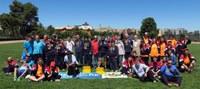 Campionat Territorial d'Atletisme d'ACELL al Sícoris Club