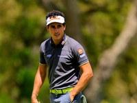 Carlos Pigem en el Top Ten aquest cap de setmana al Marroc