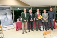 Celebració de la Diada del Pàdel de Lleida