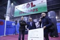 Cucalòcum tanca després de rebre 50.000 visitants, que consoliden el seu model educatiu a través del lleure, l'esport i l'art