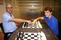 Dos representats lleidatans a l'Europeu d'Escacs