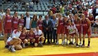 El CB Lleida aconsegueix l'ascens a la Copa Catalana i es proclama subcampió de la Final Four