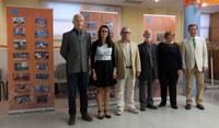 El Club Esportiu de Sords de Lleida celebra les noces d'or