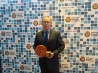 El CN Lleida Premiat a  la XXVII Diada de la Natació Catalana