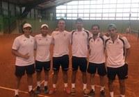 El CT Lleida, emparellat amb el CT Fadura basc en la fase d'ascens a la Primera Categoria del tennis espanyol