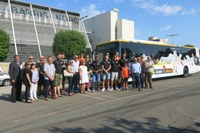 El Força Lleida apropa la seva campanya d'abonats a la ciutadania