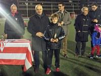 El Jàbac de Terrassa guanya el trofeu President Ramón Farrús organitzat per l'Atlètic Segre