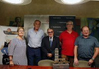 El Levitec Huesca serà el rival de l'Actel Força Lleida en el Trofeu Federòptics Ciutat de Lleida