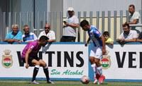 El Lleida arrenca un altre punt en la visita a l'At. Balears (1-1)