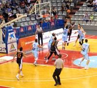 El Lleida i l'Actel, cara i creu de la jornada esportiva