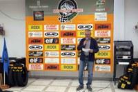 El Moto Club Segre clou la temporada amb un homenatge a tots els seus pilots