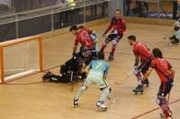 El Reus i l'Oliveirense disputaran la Final Four al Barris Nord