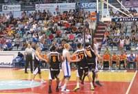 El Zenit s'endú el Trofeu Ciutat de Lleida de basquet