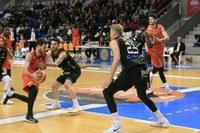 L'Actel Força Lleida torna de Son Moix amb la novena victòria de la temporada