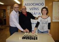 L'ADEJO i l'Escacs Balàfia es fusionen i competiran junts per esdevenir un referent dels escacs lleidatans.