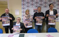 """L'autocròs """"Ciutat de Lleida"""" compleix 20 anys"""