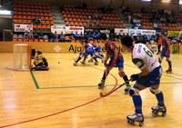 L'ICG Lleida inicia la competició oficial amb una victòria