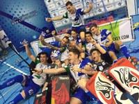 L'ICG Software Lleida Campió d'Europa Sub-17 d'hoquei