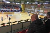 L'ICG Software Lleida fa un partit excel·lent davant el Girona (5-2)