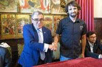 La 60a Volta Ciclista Internacional de Lleida s'amplia a quatre dies arribant a la Val d'Aran i comptarà amb equips estrangers