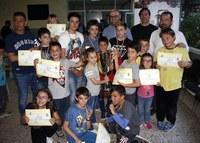 La Lliga Escolar ADEJO acaba amb rècord de participants i amb el Sant Jaume Les Heures A com a campió