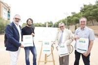 La Pedalada Popular de la Setmana de la Mobilitat sortirà del Parc de Santa Cecília i recorrerà 14 carrers del centre de la ciutat