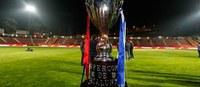 La Seu Vella acollirà la presentació de la Supercopa de Catalunya de futbol el 26 de febrer