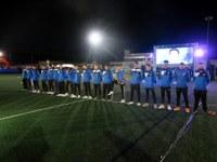 L'AEM presenta 36 equips amb 480 futbolistes per a la temporada 2018-19