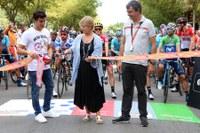 Lleida acull la sortida de la 19ª etapa de la Vuelta