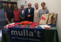 Lleida es torna a mullar per l'Esclerosi Múltiple