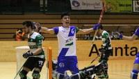 Lleida organitzarà la Final Four de la Copa CERS d'Hoquei Patins