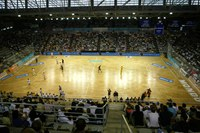 Lleida serà la seu de la 29 edició de la Final4 de la Copa ASOBAL d' Handbol els dies 15 i 16 de desembre