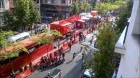 Lleida serà punt de sortida i d'arribada d'etapa en l'edició 2018 de La Vuelta