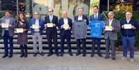 Més d'un miler inscrits a la Rodi Mitja Lleida d'aquest diumenge