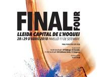 Presentació de la Final a 4 de la Copa CERS