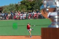 Rússia guanya davant Holanda l'Europeu Sub 18 femení del Tennis Urgell i Espanya acaba quarta