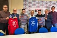 V Torneig de Bàsquet Ciutat de Lleida per a persones amb discapacitat intel·lectual