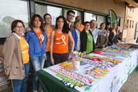 VIè Open Solidari al Club Natació Lleida