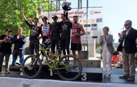 Wallace Henrique Miranda guanya la Lleida Down Town Internacional 2018