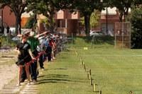 XXIV Trofeu Ciutat de Lleida de tir amb arc