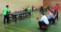 XXVII Campionat Territorial de Tenis Taula i Bàdminton de l'ACELL
